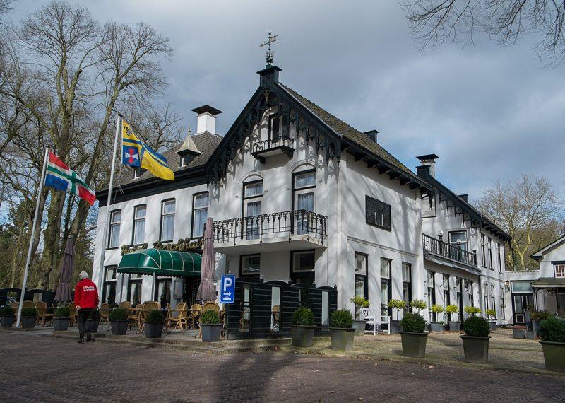Hotel Boschhuis